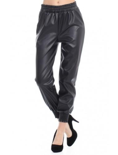 Faux Leather Pants | Clothing | Womens Clothing, Shoes, Jewelry & Plus Sizes | B. De'Lish