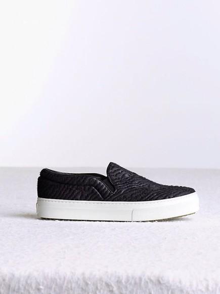 shoes style white black black shoes tennis shoes tennis