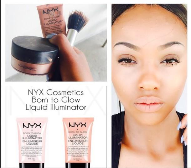 make-up nyxcosmetics nyx hair accessory