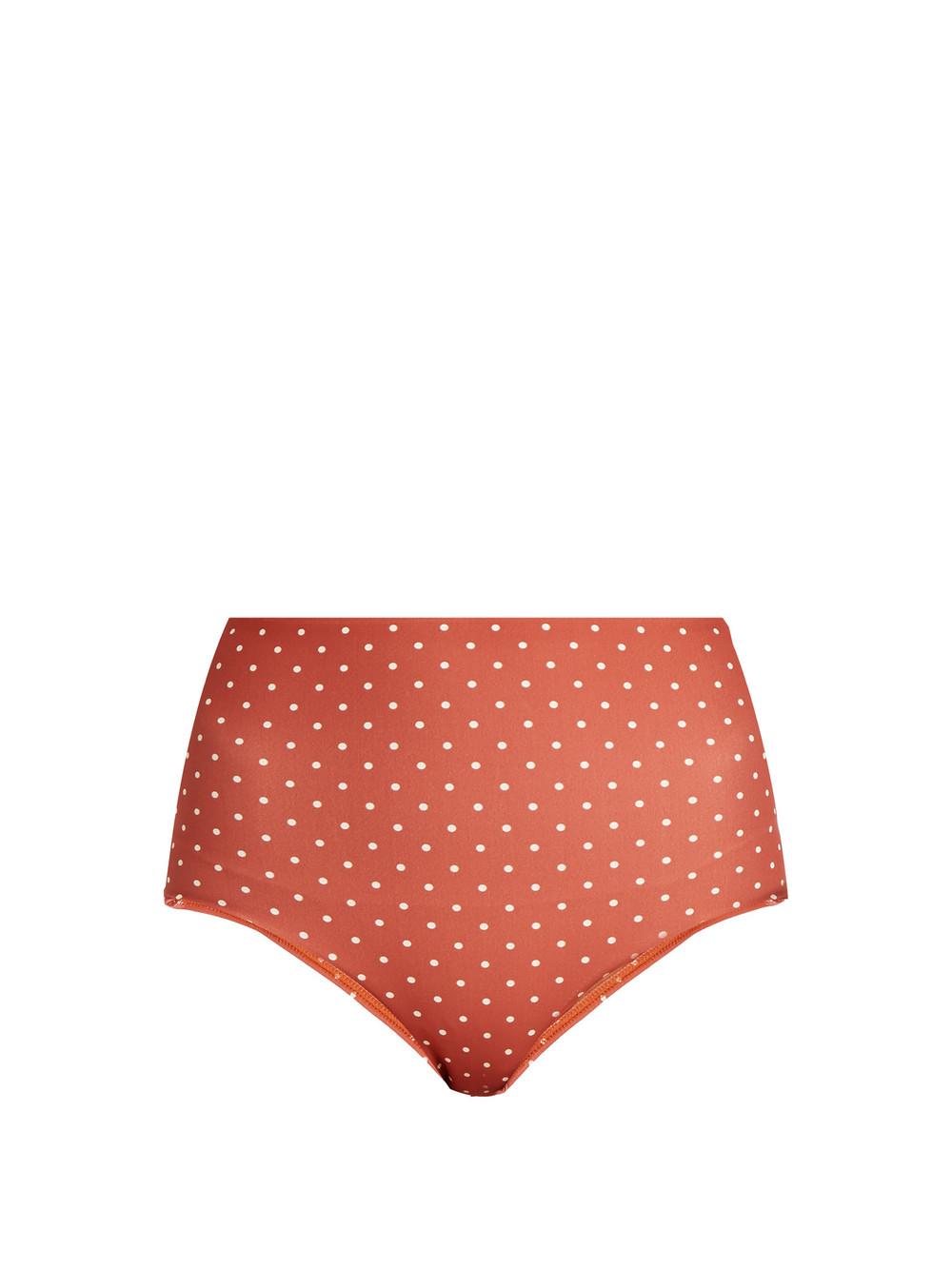 bikini high swimwear