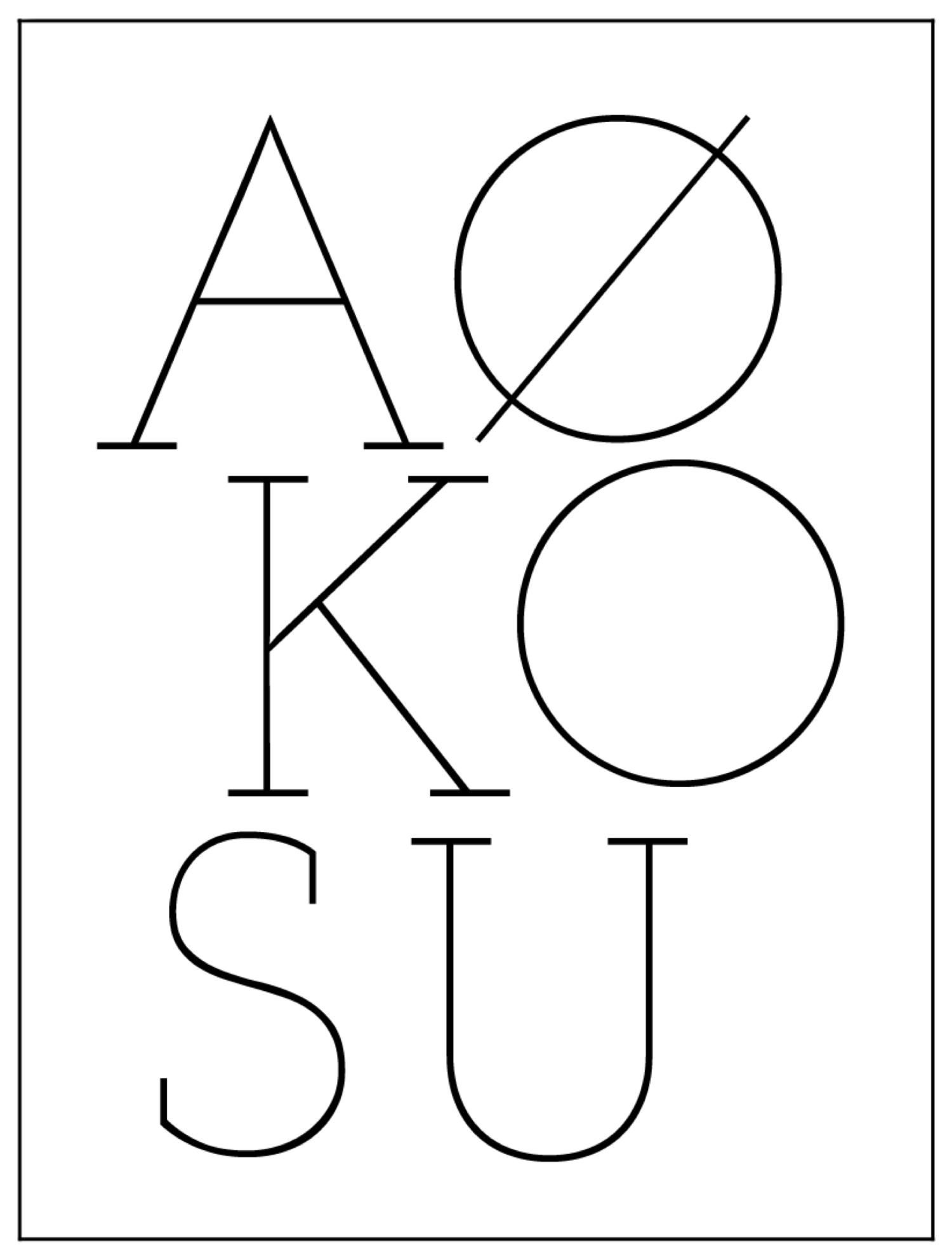 NECK CUFF — AOKO SU