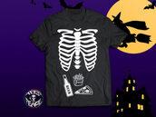 t-shirt,halloween shirt,halloween2017,halloween beer shirt,skeleton shirt,halloween,skeleton,halloween costume,black t-shirt