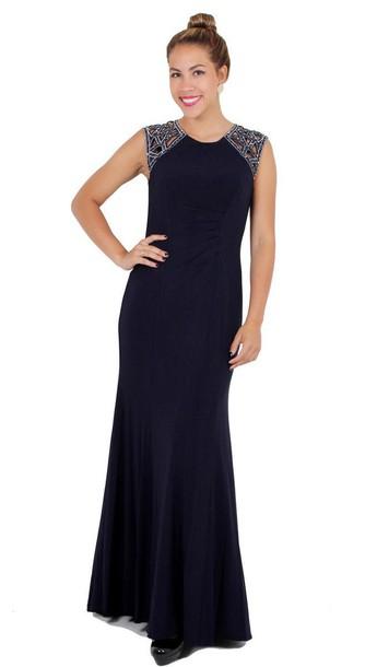 dress bridesmaid evening dress gown