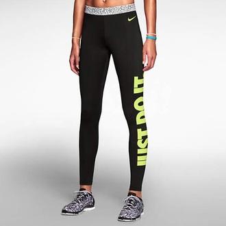 jumpsuit just do it nike sportswear nike sweatpants leggings nike
