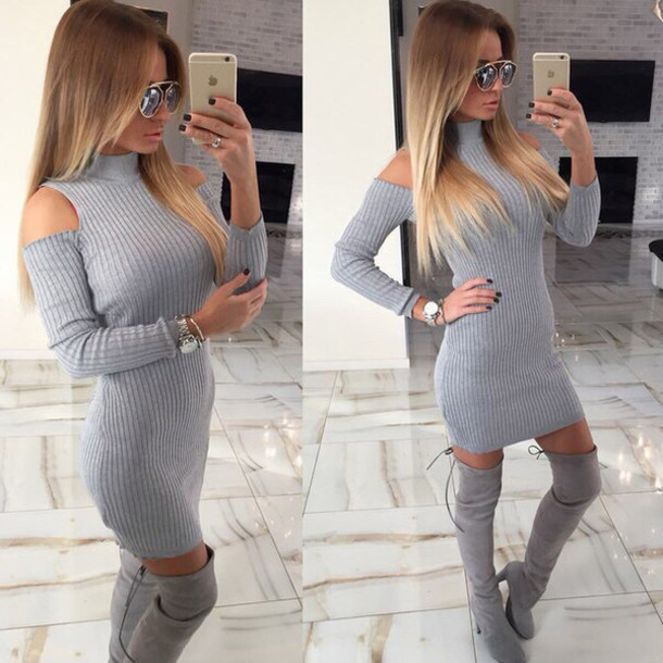 Dress, $23 at lesbijouteries.com - Wheretoget