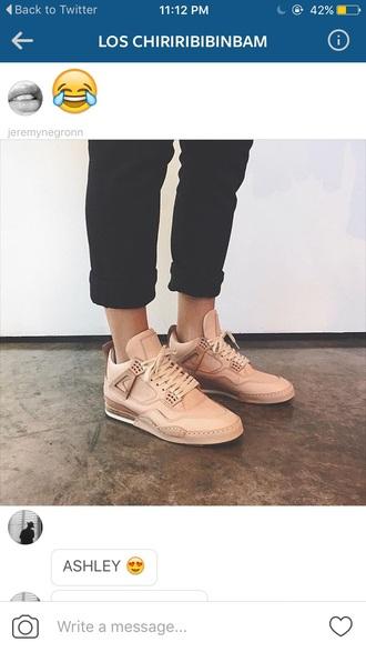 shoes jordans nikes cream pretty beautiful prom adidas romper cardigan leggings nike