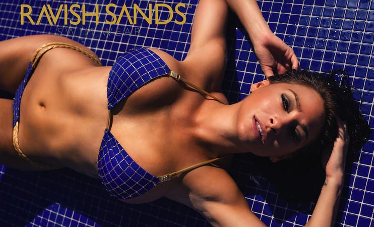 Ravish Sands · Ravish Sands