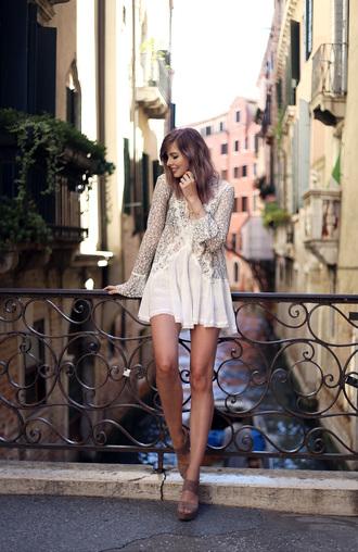 bekleidet blogger dress shoes
