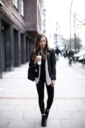 flirting with fashion,blogger,jacket,cardigan,shirt,jeans,shoes,bag,jewels