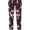 P.a.r.o.s.h. - skinny floral print trousers - women - polyester/spandex/elastane - l, polyester/spandex/elastane