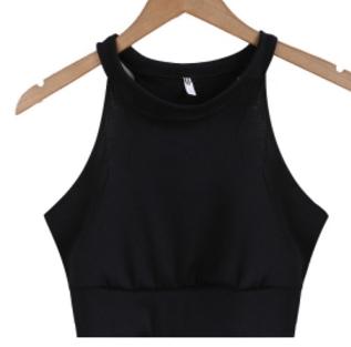 Stella Chic Crop Top – Dream Closet Couture