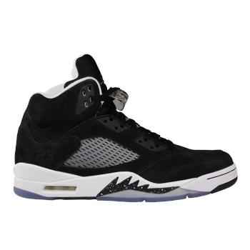 Nike Jordan Retro 5 Oreo | www.footlocker.eu