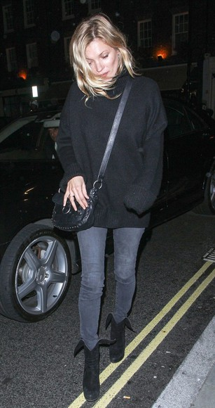kate moss fall outfits boots