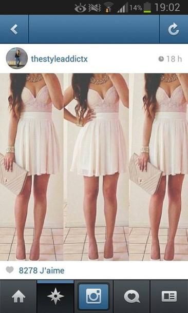 dress little black dress maxi dress prom dress cuteclothes shorts shoes esther fromthesticks skirt