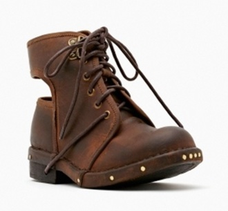 shoes western grunge shoes brown shoes grunge soft grunge boots vintage boots cowboy boots
