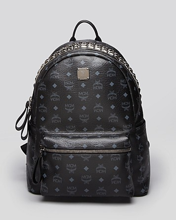 MCM Backpack - Stark Medium | Bloomingdale's