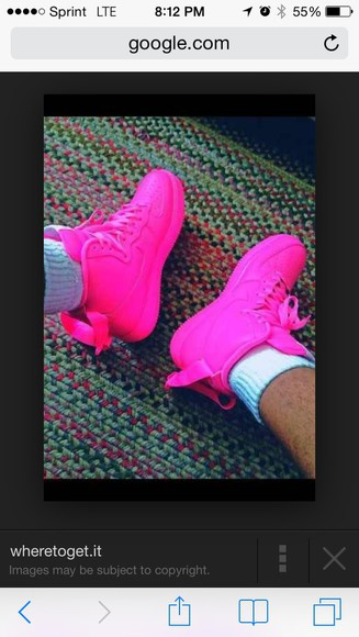 pink shoes air force ones high top all pink air forces nikess