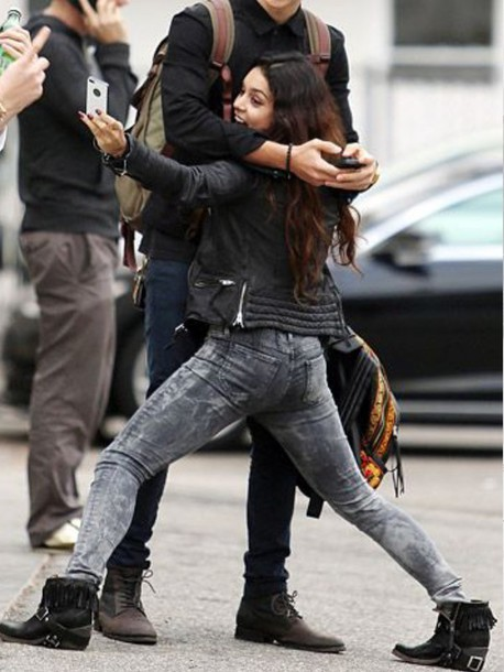 jeans black skinny jeans vanessa hudgens shoes