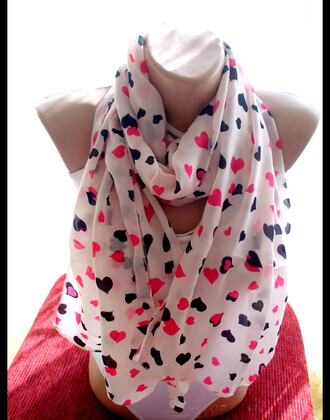 scarf scarves accessories gift ideas