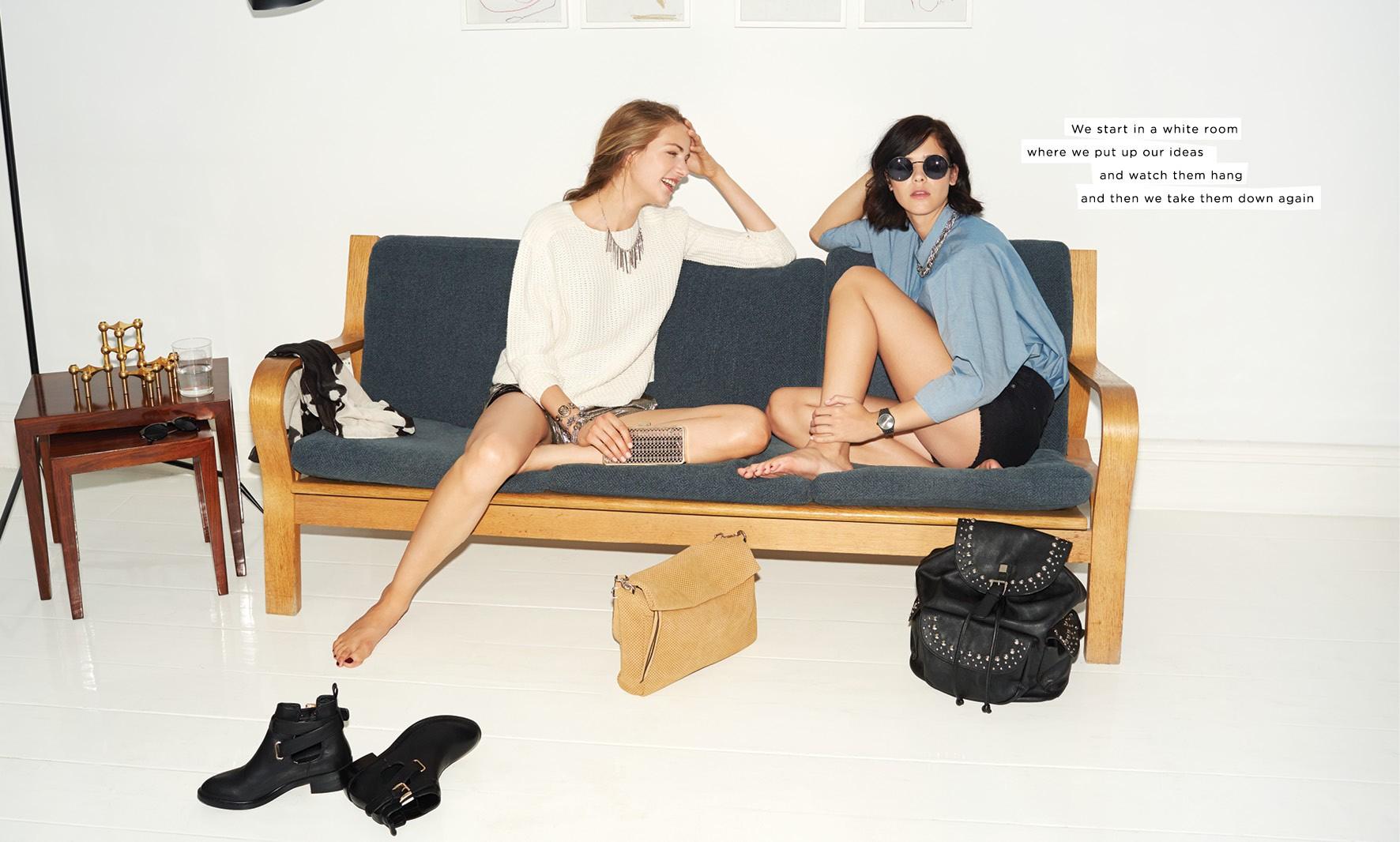 PARFOIS  Handbags and accessories online