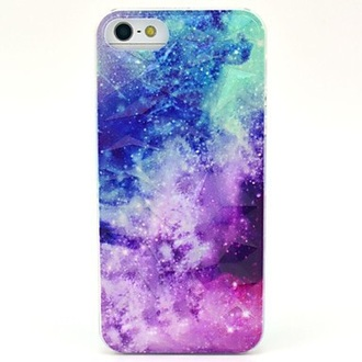 phone cover space iphone 5 case cover fashion apple iphone