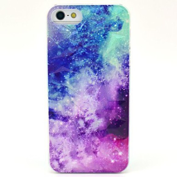 fashion phone case space iphone 5 case cover apple iphone