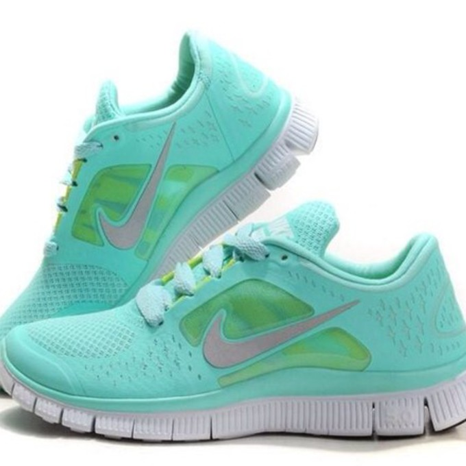 ... nike free run tiffany and co ...