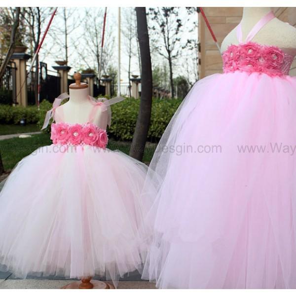 flower girl dress 2014 pink dress pink flower girl dress flower girl dress