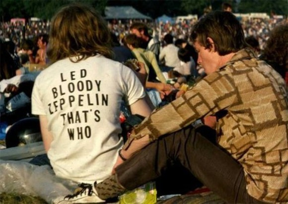 led zeppelin vintage shirt band t-shirt