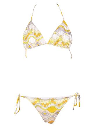 bikini multicolor swimwear