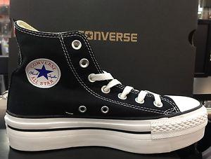 converse all star platform hi