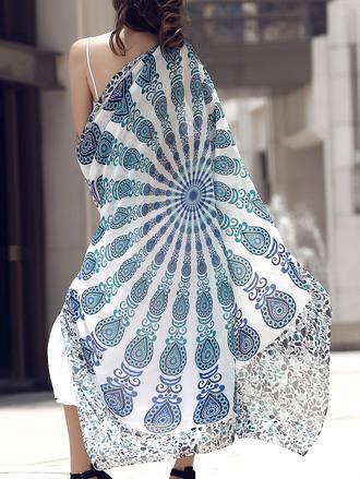 cardigan pattern summer trendy kimono fashion festival zaful