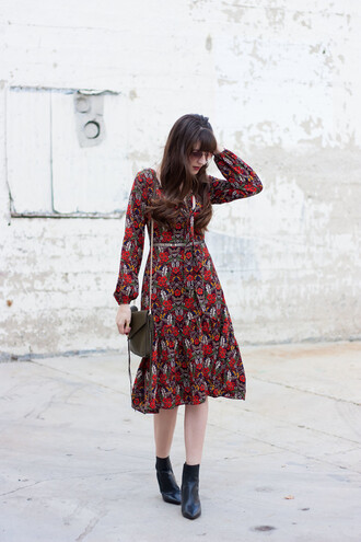 jeans and a teacup blogger dress bag shoes