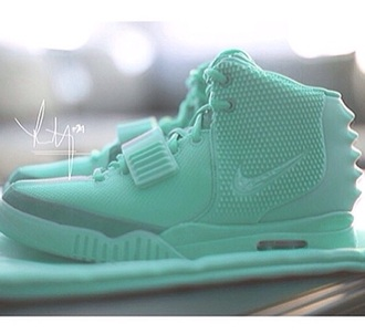 nike tiffany nike shoes tiffany blue dope nike yeezy yeezy trill cute pastel sneakers