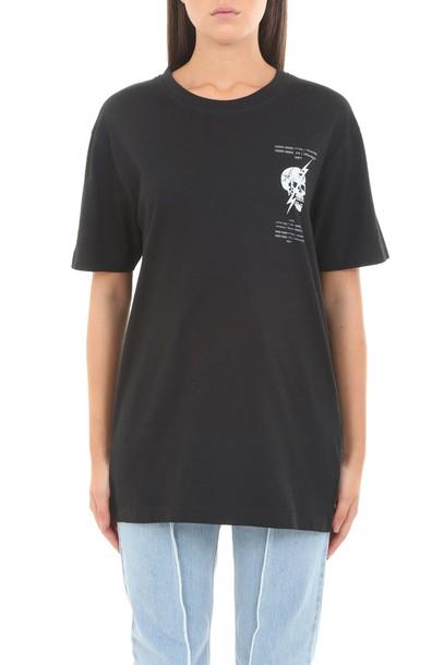 Rokh t-shirt shirt t-shirt top
