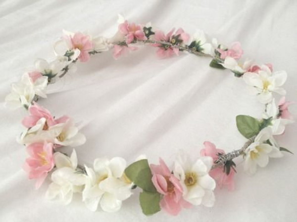 wianek wreath flowers kwiaty