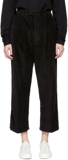 Perks And Mini black pants