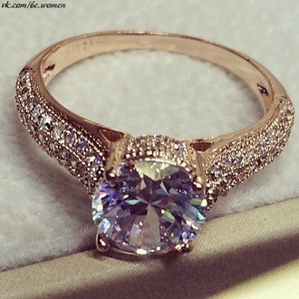 jewels gold ring engagement ring wedding ring beautiful ring