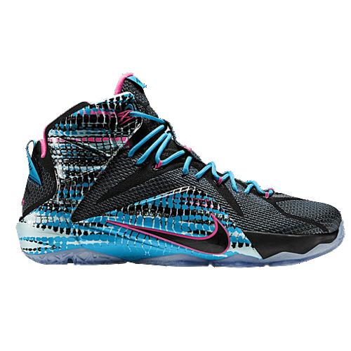 8c3b60d6c83 Nike LeBron 12 - Men s at Champs Sports