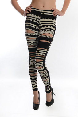 RIP IT TRIBAL LEGGINGS