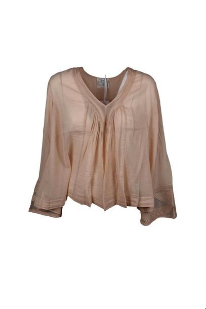 Forte Forte shirt top