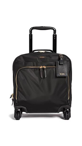 Tumi bag black