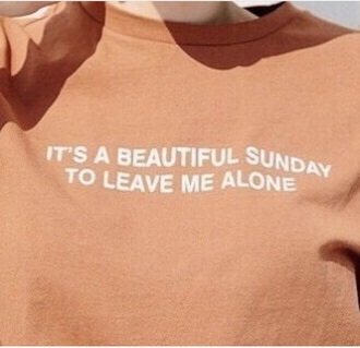 shirt t-shirt orange baggy t shirt tumblr shirt