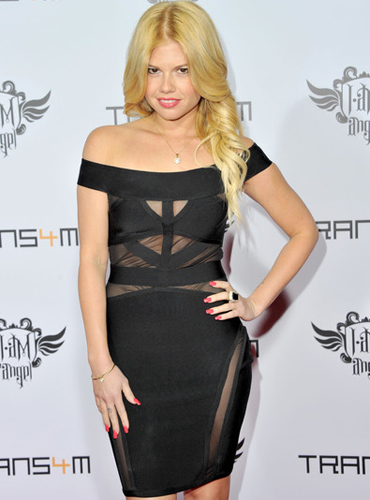 Black Sexy Dress - Bqueen Chanel West Coast In | UsTrendy