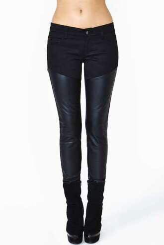 jeans nastygal
