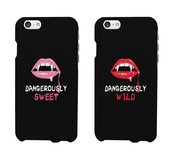 phone cover,bff,bff phone covers,bff phone accessories,best friends accessories,sweet and wild,sweet,wild,matching phone covers for best friends,matching phone cases for best friends,best friends necklaces,halloween,halloween accessory