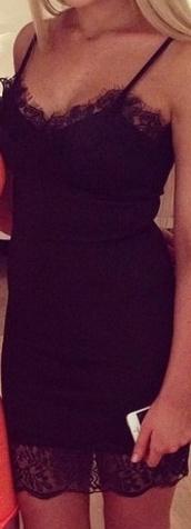 dress,lace,black dress,little black dress,cocktail dresses black,bodycon dress,tight black dress,pretty