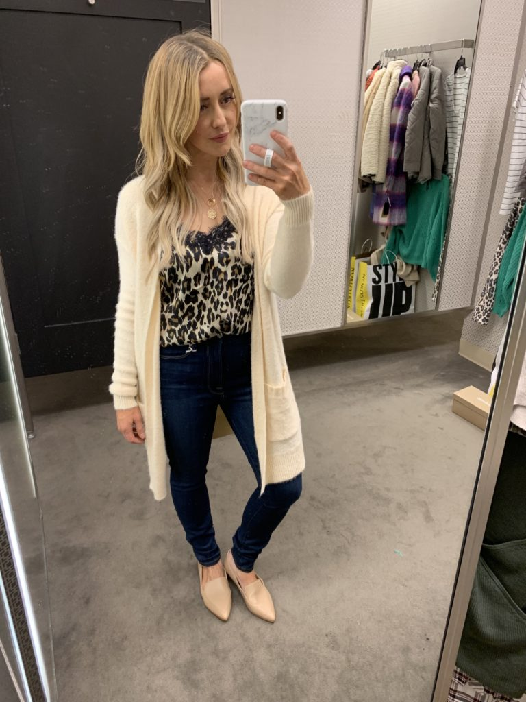 Nordstrom Anniversary Sale JEANS REVIEW! | fashion | For the Love