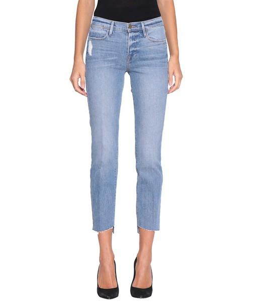 FRAME jeans denim cotton