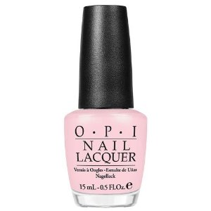 Amazon.com: Opi Nail Lacquer, In the Spot, Light Pink, 0.5 Fluid Ounce: Beauty